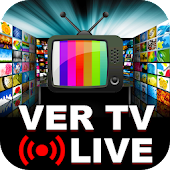 Ver TV Todos Los Canales Guide - En Vivo - Español Android APK Download Free By Apps Amor
