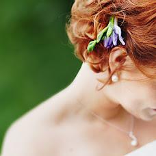 Wedding photographer Alisa Pirogova (alisinka). Photo of 01.06.2013