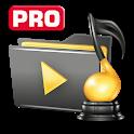 Folder Player Pro icon