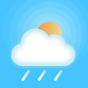 Live weather app for national weather service icon