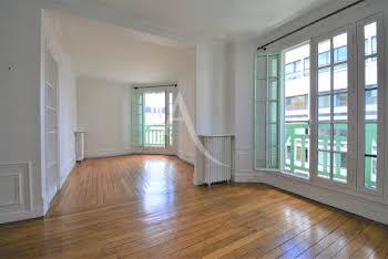 Appartement 2 pièces 57,12 m2