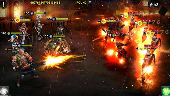 Game Zombie Strike : Last War of Idle Battle (AFK RPG) APK for Windows Phone