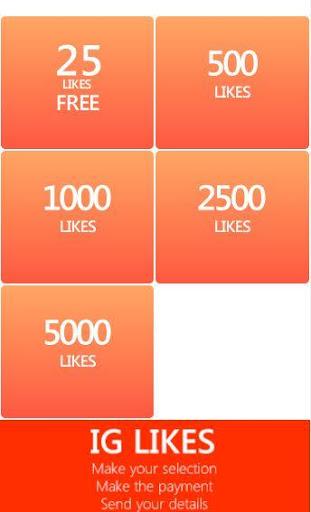 Boost Likes|玩社交App免費|玩APPs