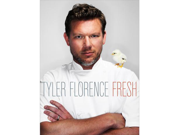 """Photo: Get more details about Tyler Florence's """"Fresh"""" >> http://ow.ly/fD0DI."""
