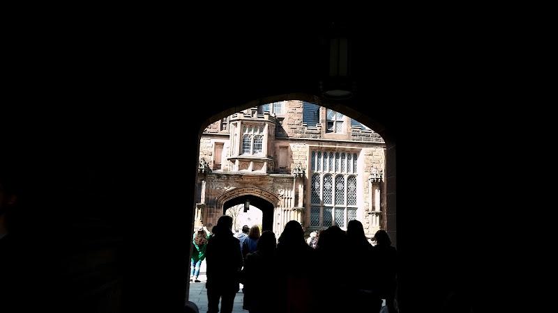 Princeton di chiarahood
