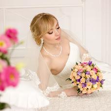 Wedding photographer Irina Medvedeva (AnrishA). Photo of 16.03.2015