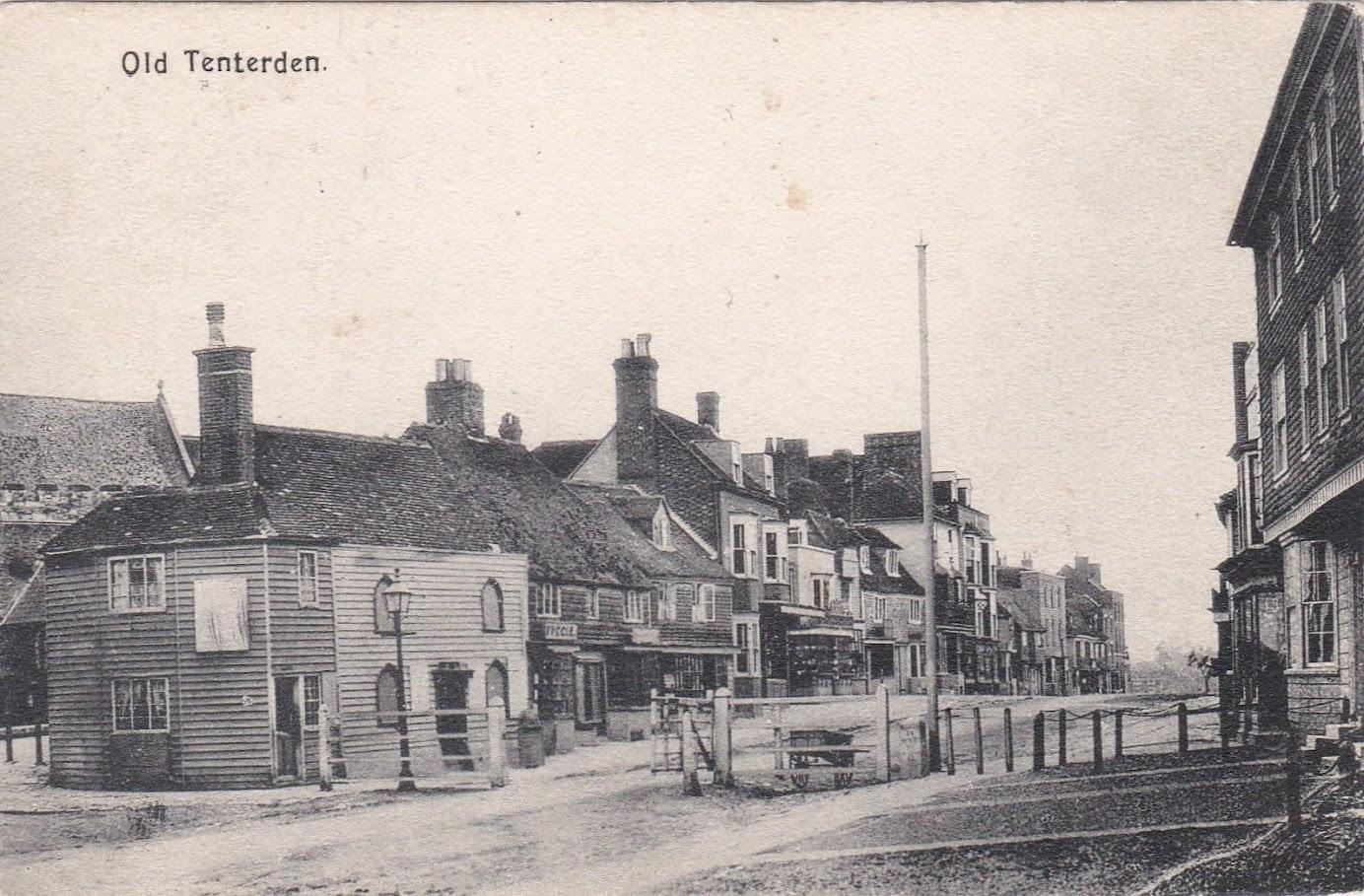 The Pebbles Tenterden