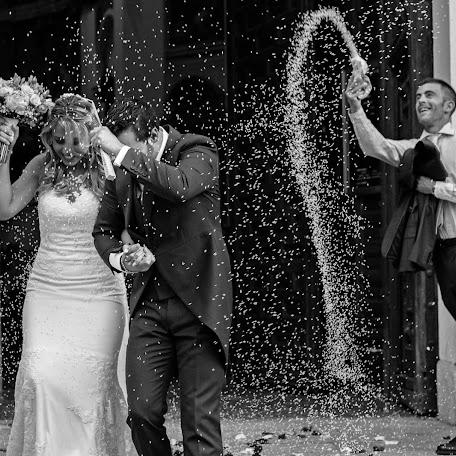 Fotógrafo de bodas Rafa Martell (fotoalpunto). Foto del 16.02.2018