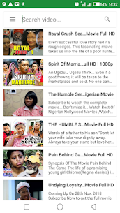 Nigerian Movie : 🇳🇬 Free Movies, Music and Drama App Download For Android 2