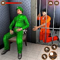 Jail Break Prison Escape Adventure icon