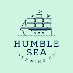 Humble Sea Tidepool Party DIPA (Hazy)