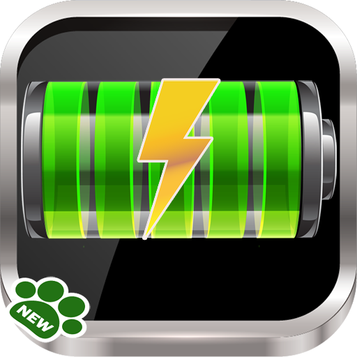 电池快速充电器 工具 App LOGO-硬是要APP