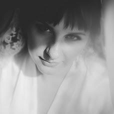 Wedding photographer Yulya Sheverdova (Yulyasha). Photo of 27.06.2017