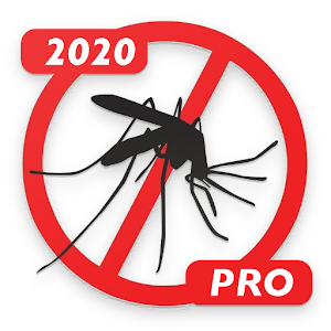 Mosquito Repellent PRO Best Anti Mosquito App 1.0.1 by Amans Apps logo