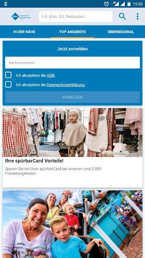 spu00fcrbarCard 1.4.0 screenshots 1