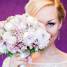Wedding photographer Alena Fedorova (fedordetka). Photo of 07.03.2015
