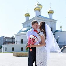Wedding photographer Irina Sinica (irinasinica). Photo of 09.08.2017