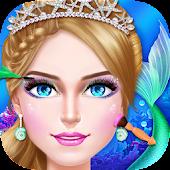 Mermaid Tales - Ocean Beauty