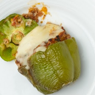 Stuffed Peppers Delite