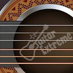 Guitar Extreme Icon