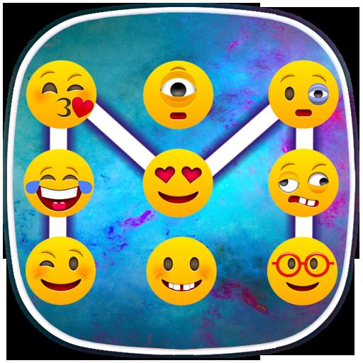 Lock Screen Emoji  - Pass Code