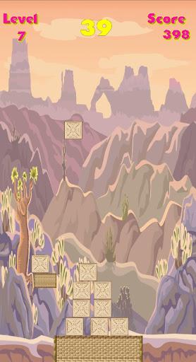 Stacker Tower - Boxes of Balance apkmind screenshots 5