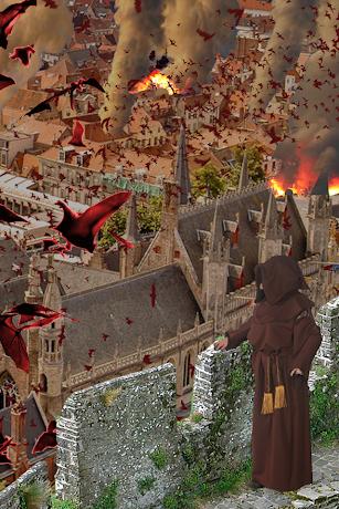 Lost Heir 3: Demon War v1.0.3 (Full)