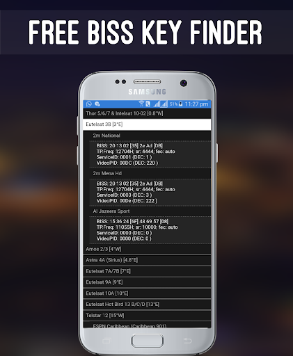 Satellite Finder PRO (Dishpointer) by Comptech (Google Play
