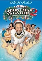 National Lampoon's Christmas Vacation 2: Cousin Eddie's Big Island Adventure