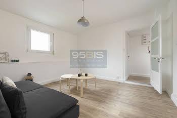 Appartement 2 pièces 37,49 m2