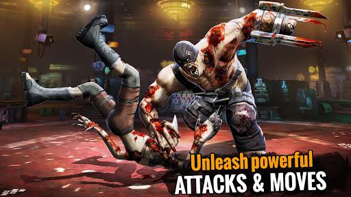 Zombie Fighting Champions 0.0.21 Screenshots 4