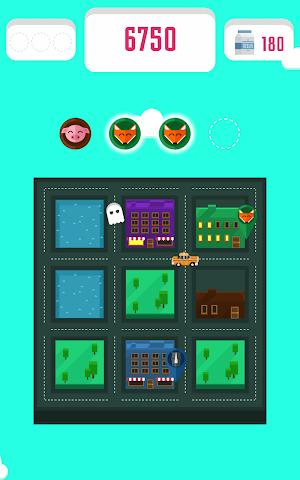 android MiniCab: Animal Express Screenshot 2