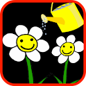 Flower Bloom Plantation Game icon