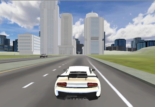 Real Luxury Car Driving 3D
