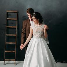 Wedding photographer Elena Baranova (Elenabaranova). Photo of 27.12.2016