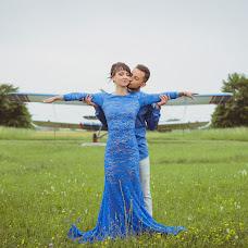 Wedding photographer Yan Yankovskiy (YankovskY). Photo of 18.09.2015
