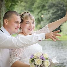 Wedding photographer Natalya Serebryakova (natasilver108). Photo of 18.10.2014
