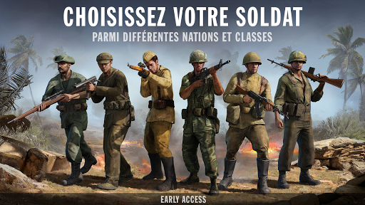 Forces of Freedom (Early Access)  captures d'écran 2