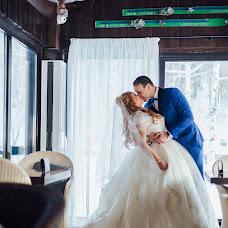 Wedding photographer Anastasiya Ermalaeva (anermalaeva89). Photo of 29.11.2016