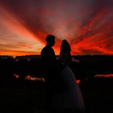 Wedding photographer Vasyl Travlinskyy (VasylTravlinsky). Photo of 15.10.2018