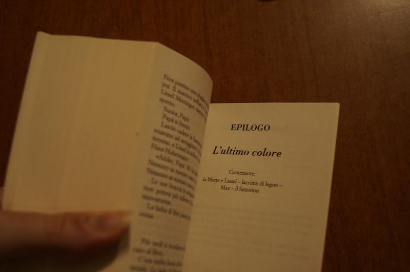 La fine di una storia triste di Lipalipa