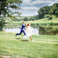 Wedding photographer Aleksandr Kovrov (kovrov). Photo of 12.06.2016