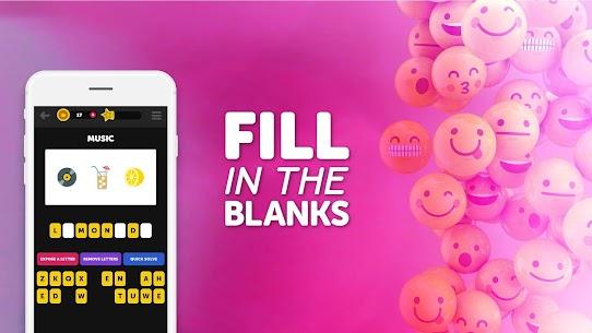 Guess The Emoji – Emoji Trivia and Guessing Game! 6