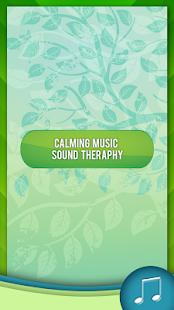Uklidňující Hudba Terapie - náhled