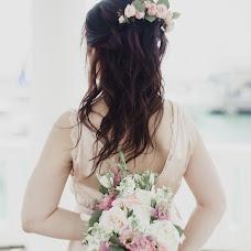Wedding photographer Svetlana Zenkevich (ZenkevichSveta). Photo of 07.01.2019