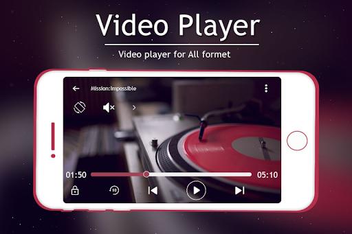 HD MX Player 2.3 screenshots 1
