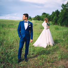 Wedding photographer Ilya Bykov (ilyabykov). Photo of 31.07.2017