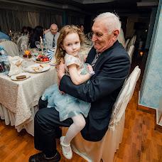 Wedding photographer Elena Kosmatova (kosmatova). Photo of 19.06.2018