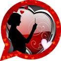 Love&Fun Messenger SMS GIF icon