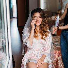 Wedding photographer Mariya Kostina (MashaKostina). Photo of 07.09.2018